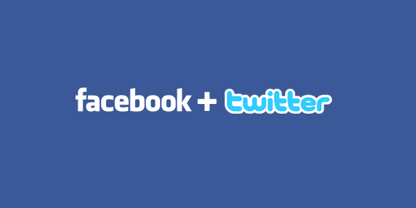 effects of twitter and facebook in Gratifications of using facebook, twitter, instagram, or snapchat to follow brands: the moderating effect of social comparison, trust, tie strength, and network homophily on brand identification, brand engagement, brand commitment, and membership intention.