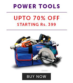 Top 3 Websites To Buy Power Tools Online In India