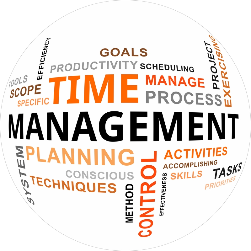 Some Effective Time Management Techniques That Work