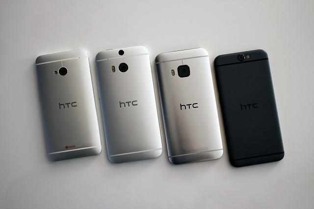 Motorola and HTC