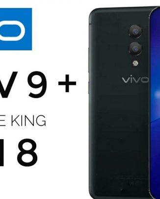 Vivo V9