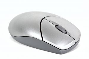 how to connect a wireless mouse